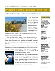 Ohlone for web front